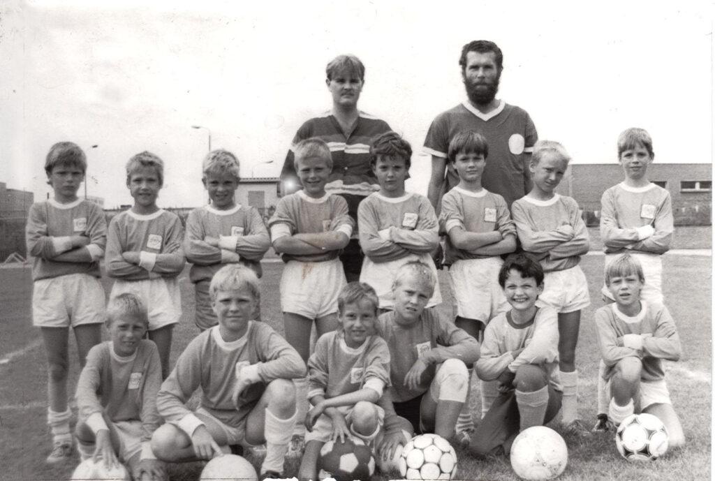 BWF Marzahn 1989/90 unbekannt
