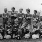 BWF Marzahn 1988/89 1. Kinder