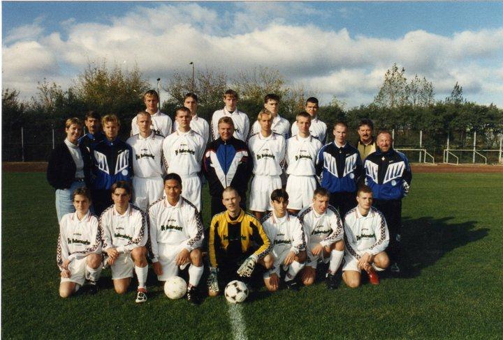 Marzahner SV 1997/98 1. A
