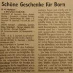 03.02.2008 1. Herren - 1. FC Union Berlin II = 4:0