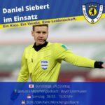 Daniel Siebert Ansetzung 06.03.21