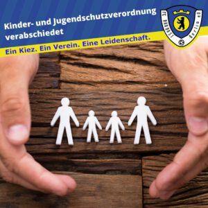 Kinder- und Jugendschutzverordnung