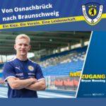 Von Osnabrück nach Braunschweig