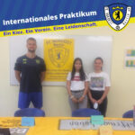 Internationales Praktikum