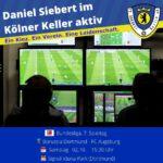 Daniel Siebert Ansetzung 02.10.21